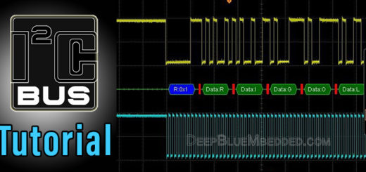 I2C Tutorial With PIC Microcontrollers Thumbnail