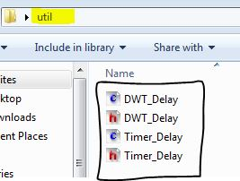 STM32 Timer Delay Example Using Timer And DWT
